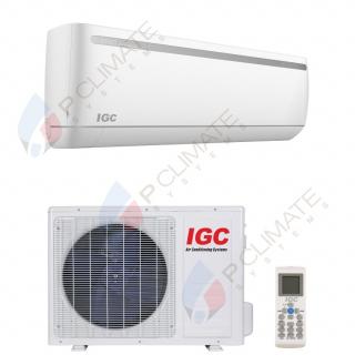 Сплит-система IGC RAC 12N2Х/RAS 12N2Х