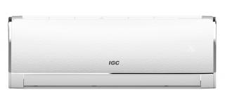 Сплит-система IGC RAS/RAC-09AX